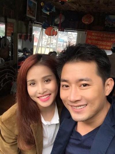 Thảo Trang phủ nhận ly hôn Phan Thanh Bình vì có người thứ ba - ảnh 2