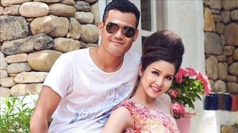 Thảo Trang phủ nhận ly hôn Phan Thanh Bình vì có người thứ ba - ảnh 1