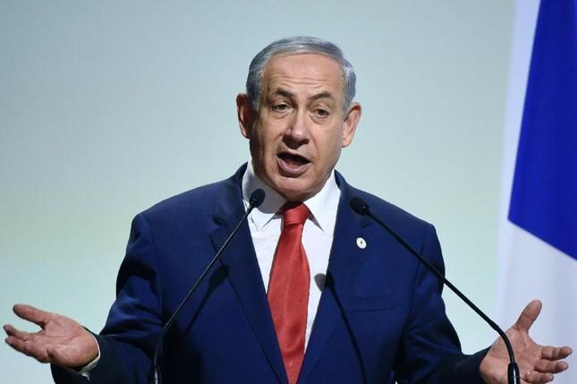 Thủ tướng Israel thừa nhận hoạt động quân sự ở Syria - ảnh 1