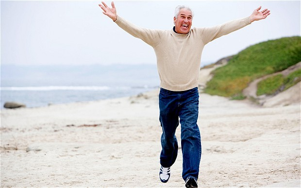 Thử nghiệm loại thuốc giúp con người sống thọ tới 120 tuổi - ảnh 1