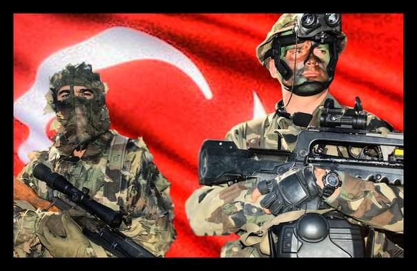 Sức mạnh quân sự Thổ Nhĩ Kỳ có thực sự lép vế trước 'gấu Nga'? - ảnh 3