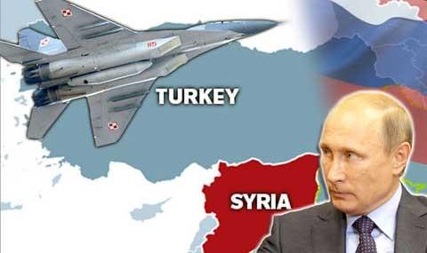 Sức mạnh quân sự Thổ Nhĩ Kỳ có thực sự lép vế trước 'gấu Nga'? - ảnh 1