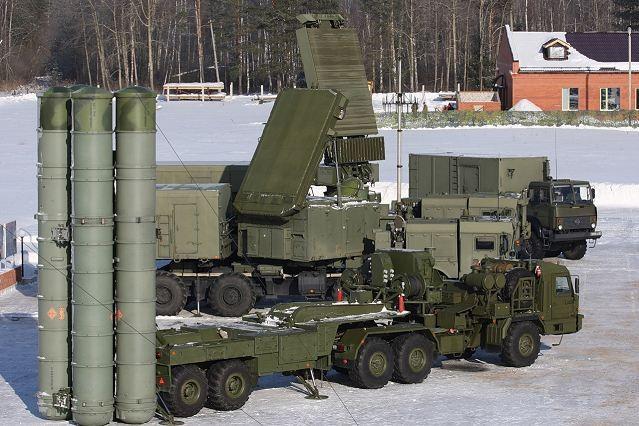 Chuyên gia Nga nói gì về tin S-400 có thể bị Thổ Nhĩ Kỳ vô hiệu hóa? - ảnh 2