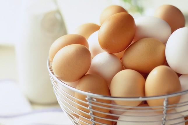 Bài thuốc dân gian chữa bệnh cực kì hiệu nghiệm của vỏ trứng - ảnh 1