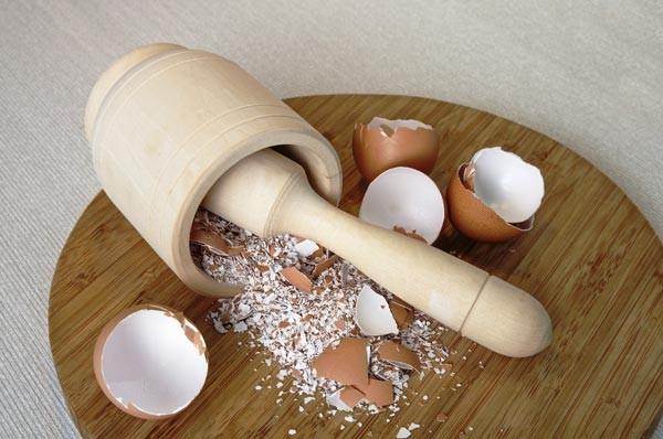Bài thuốc dân gian chữa bệnh cực kì hiệu nghiệm của vỏ trứng - ảnh 2