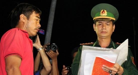 Báo cáo Bộ Quốc phòng vụ ngư dân bị bắn chết ở Trường Sa - ảnh 1