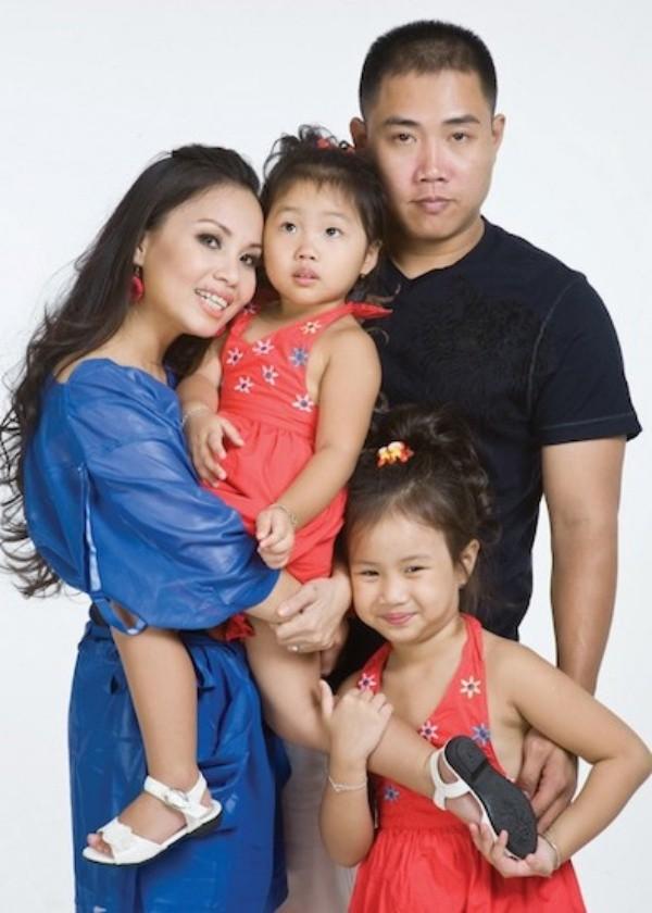 Cuộc sống viên mãn đáng ghen tỵ của Cẩm Ly, Hà Phương, Minh Tuyết - ảnh 1