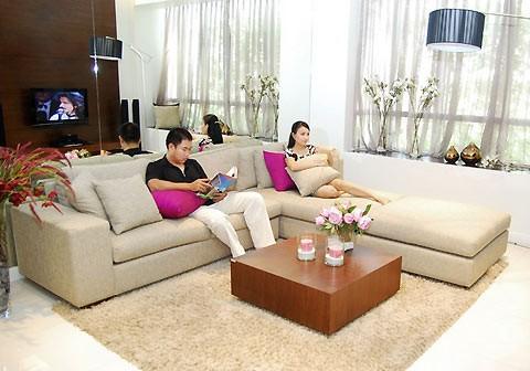 Cuộc sống viên mãn đáng ghen tỵ của Cẩm Ly, Hà Phương, Minh Tuyết - ảnh 2
