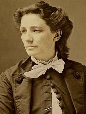 Cuộc đời 'ba lần đò' của nữ ứng viên Tổng thống Mỹ đầu tiên - ảnh 3