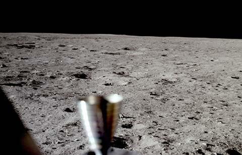 Cuộc đổ bộ của con người lên mặt trăng là sản phẩm của Hollywood? - ảnh 4