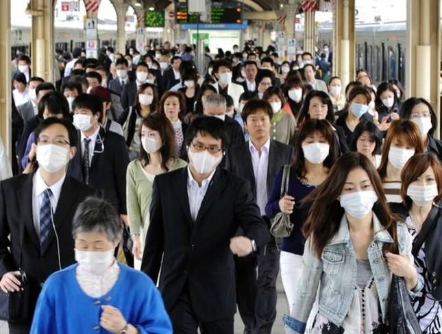Những sự thật thú vị về đất nước Nhật Bản (2) - ảnh 3