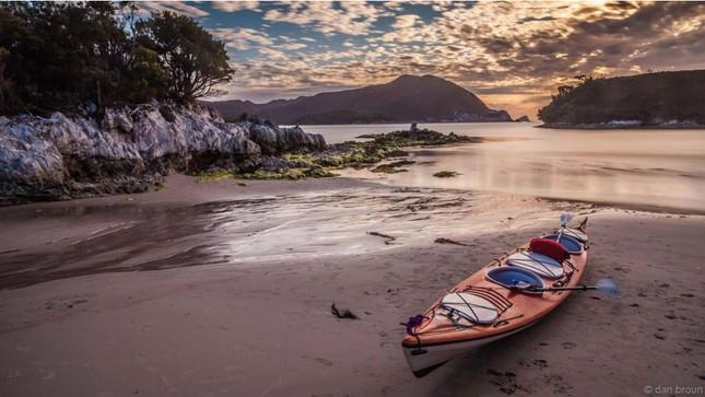 Mê hồn vẻ đẹp di sản thế giới hoang dã ở Australia - ảnh 3