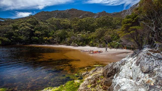Mê hồn vẻ đẹp di sản thế giới hoang dã ở Australia - ảnh 5