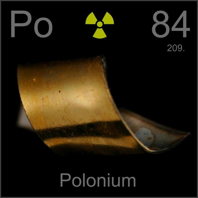 10 chất độc kinh khủng nhất trong lịch sử loài người (P1) - ảnh 1