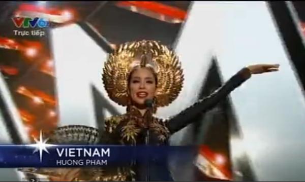 Scandal phút chót Hoa hậu Hoàn vũ 2015: Trao nhầm giải cho Colombia - ảnh 19