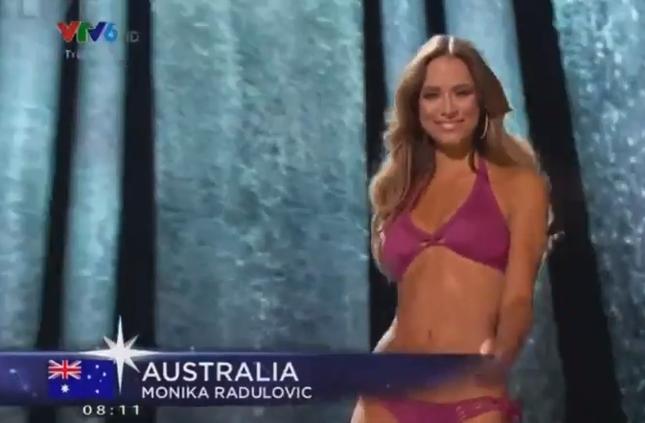 Scandal phút chót Hoa hậu Hoàn vũ 2015: Trao nhầm giải cho Colombia - ảnh 17