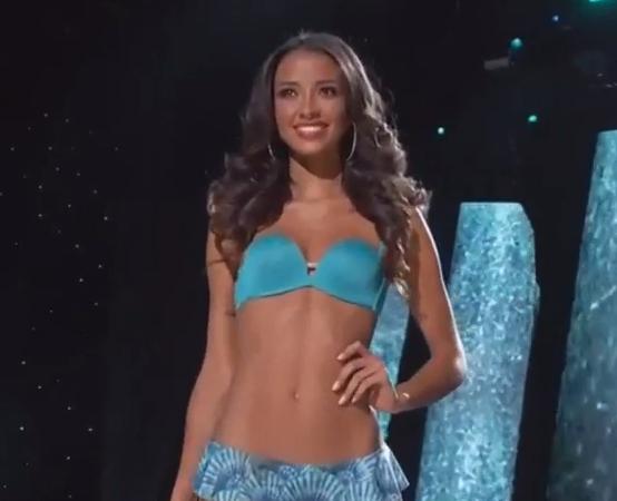 Scandal phút chót Hoa hậu Hoàn vũ 2015: Trao nhầm giải cho Colombia - ảnh 15