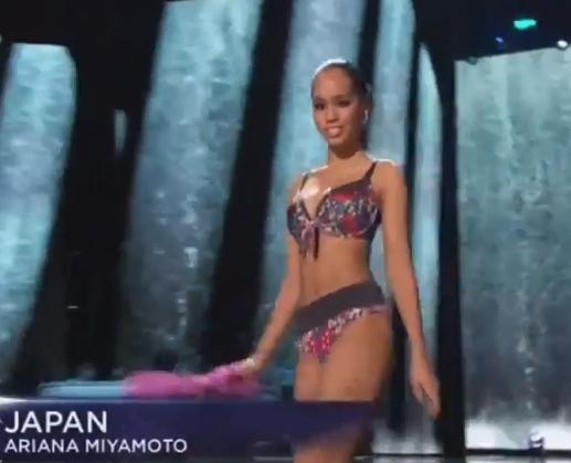 Scandal phút chót Hoa hậu Hoàn vũ 2015: Trao nhầm giải cho Colombia - ảnh 16
