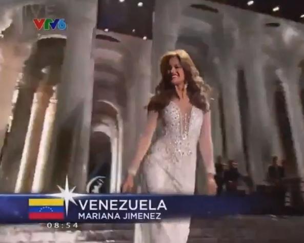 Scandal phút chót Hoa hậu Hoàn vũ 2015: Trao nhầm giải cho Colombia - ảnh 11