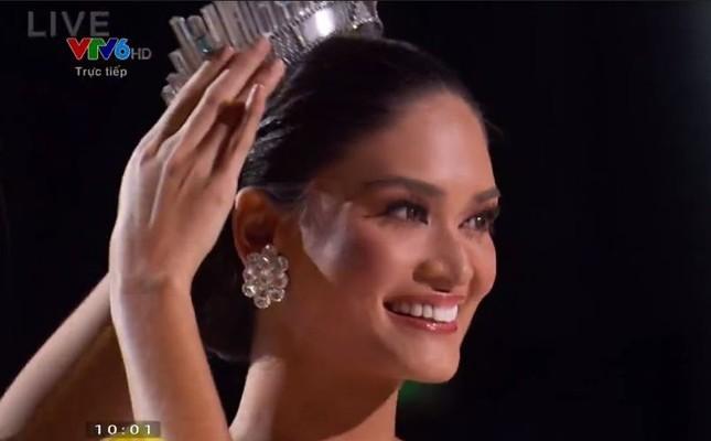 Tân Hoa hậu Hoàn vũ dính tin đồn hẹn hò cùng tổng thống Philippines? - ảnh 2