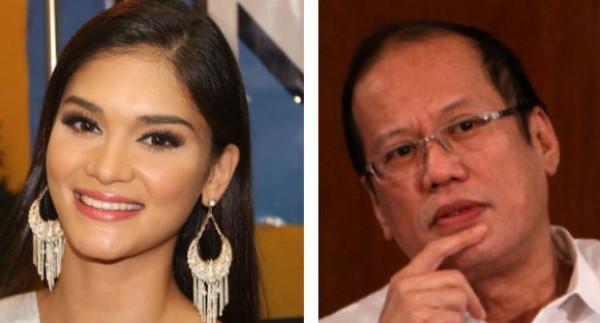 Tân Hoa hậu Hoàn vũ dính tin đồn hẹn hò cùng tổng thống Philippines? - ảnh 3