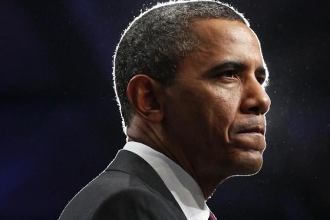 Báo Mỹ: Obama đang hủy diệt nước Mỹ và khơi mào chiến tranh - ảnh 1