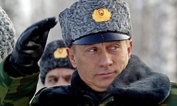 Putin: Vũ khí hạt nhân – Lá bài răn đe hiệu quả của Nga - ảnh 1