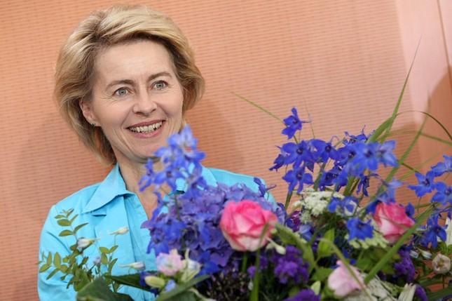 Chuyện ít biết về người phụ nữ có thể thay thế Thủ tướng Merkel - ảnh 2
