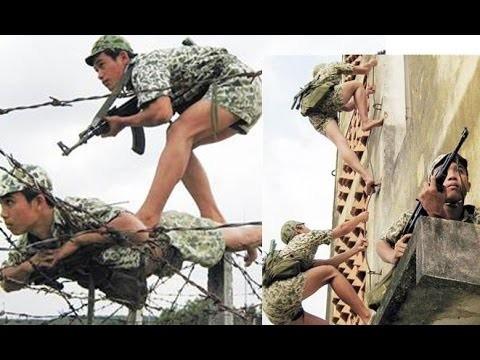 Xem lực lượng đặc công tinh nhuệ của Việt Nam 'luồn sâu đánh hiểm' - ảnh 3