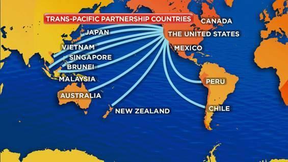 Top 4 sự kiện kinh tế năm 2015 ảnh hưởng trực tiếp đến Việt Nam - ảnh 4