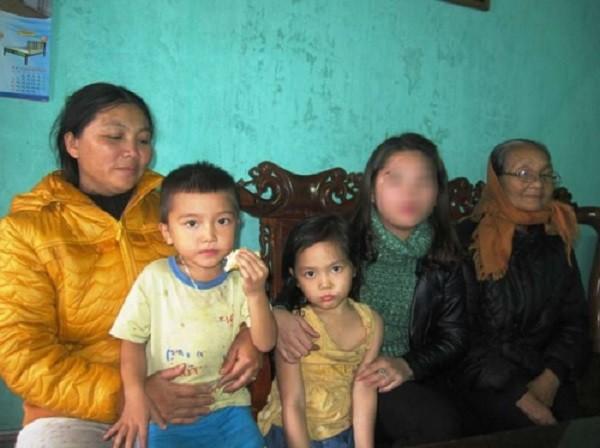 Hai nữ sinh và 60 ngày tìm cách trốn thoát khỏi tay bọn buôn người - ảnh 1
