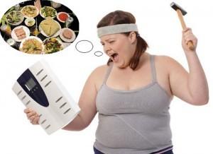 Điều gì khiến nỗ lực giảm cân của bạn bị thất bại? - ảnh 1