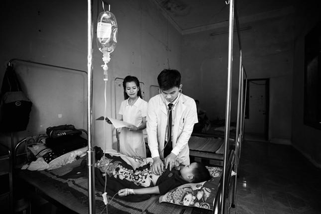 Những bộ ảnh cưới độc đáo khiến cư dân mạng phát cuồng - ảnh 12