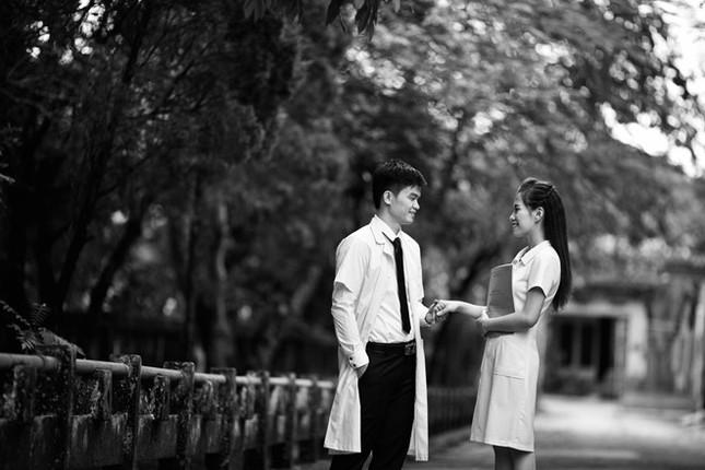 Những bộ ảnh cưới độc đáo khiến cư dân mạng phát cuồng - ảnh 10