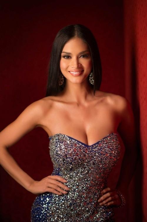 Vì sao Phạm Hương 'trắng tay' tại Hoa hậu Hoàn vũ - ảnh 3