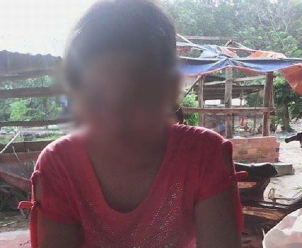 Bé gái 13 tuổi bị hại đời vì bỏ nhà đi với bạn trai mới quen - ảnh 1