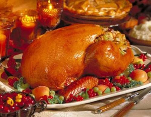 Những món ăn truyền thống không thể thiếu trong ngày Noel - ảnh 1