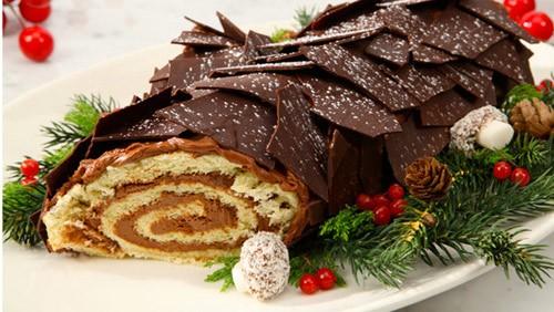 Những món ăn truyền thống không thể thiếu trong ngày Noel - ảnh 3