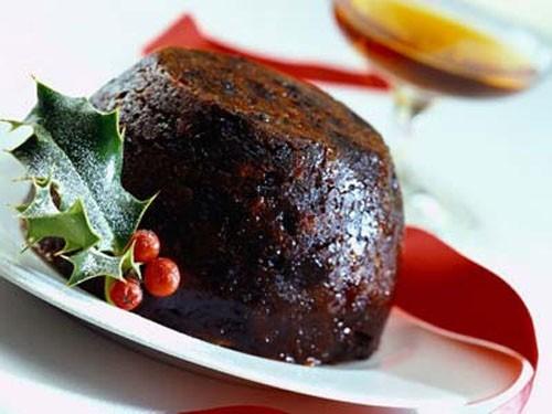 Những món ăn truyền thống không thể thiếu trong ngày Noel - ảnh 10