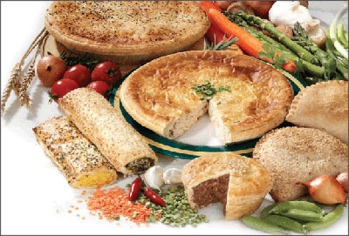 Những món ăn truyền thống không thể thiếu trong ngày Noel - ảnh 13