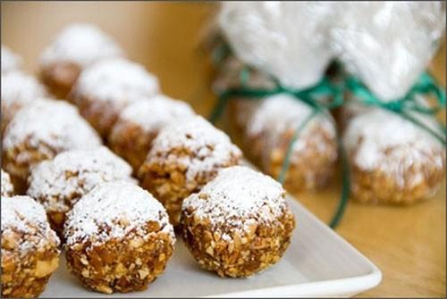 Những món ăn truyền thống không thể thiếu trong ngày Noel - ảnh 5
