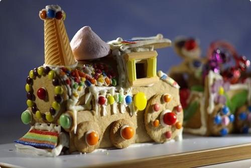 Những món ăn truyền thống không thể thiếu trong ngày Noel - ảnh 14