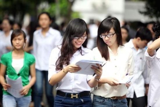 Tuyển sinh 2016: Đại học đạt 3 tiêu chí mới được giao chỉ tiêu - ảnh 1
