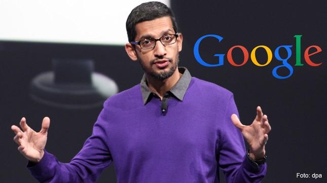 Vì sao Tổng giám đốc Google chọn đến Việt Nam? - ảnh 2