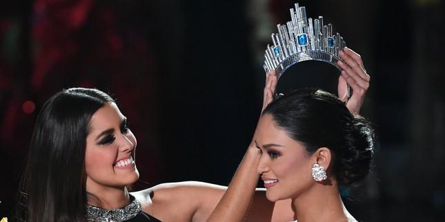 Tân Hoa hậu Hoàn vũ sẽ nhận được đặc quyền thế nào? - ảnh 6