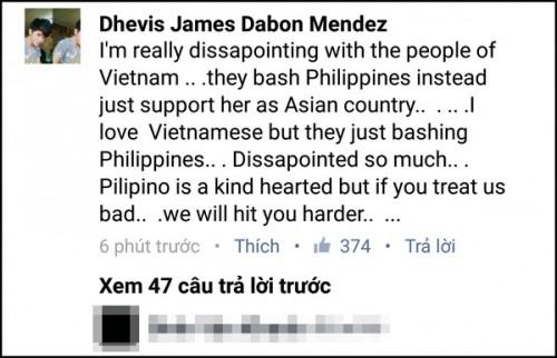 Fan Việt có đang tự làm xấu mình qua lời 'đấu khẩu' trên fanpage? - ảnh 3