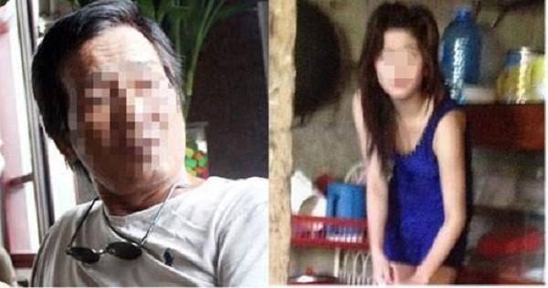 Vụ đại gia Cà Mau mua dâm bé 15 tuổi: Giám định tuổi bé gái - ảnh 1