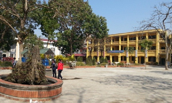 Hơn 2000 học sinh Hà Nội bị phụ huynh 'ép' không được đến trường - ảnh 1