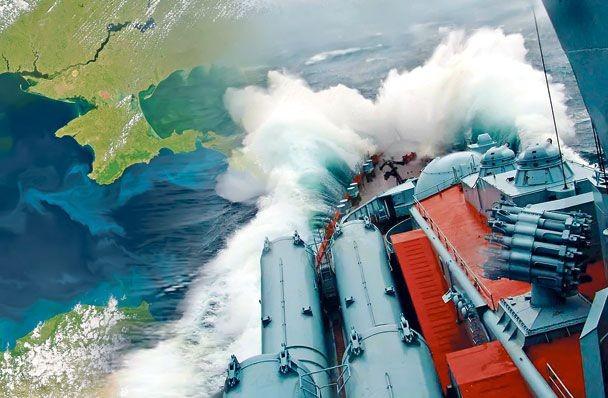 Báo Nga tiết lộ 6 hạm đội mạnh nhất thế giới hiện nay - ảnh 1