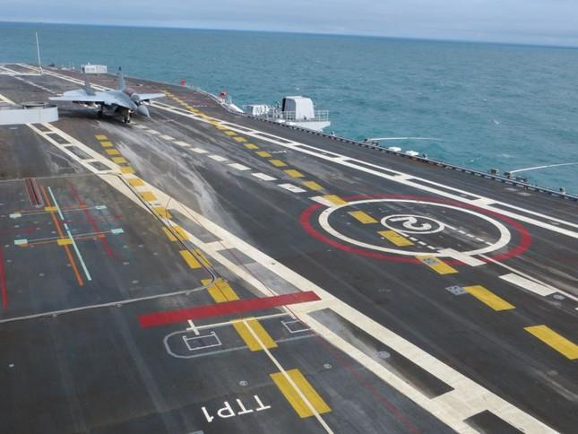Báo Nga tiết lộ 6 hạm đội mạnh nhất thế giới hiện nay - ảnh 6